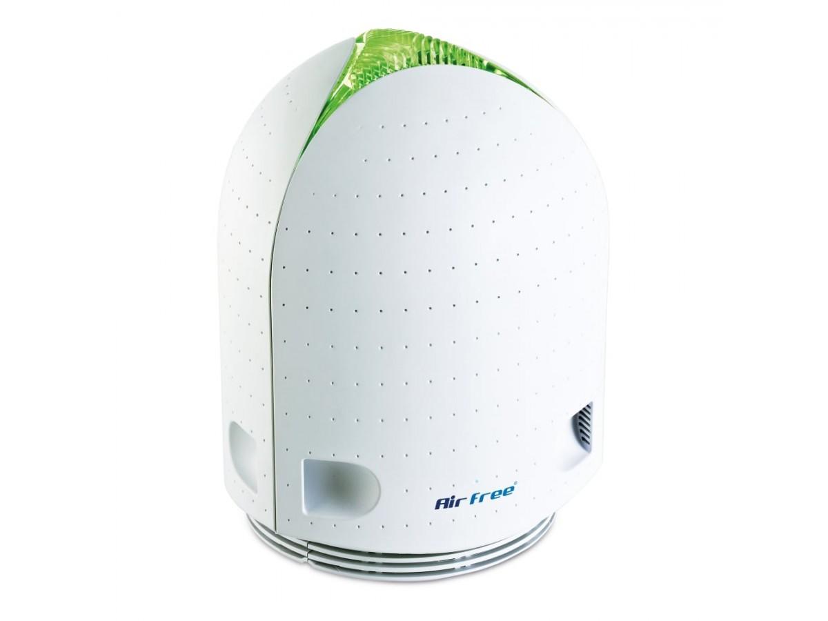 Imagine 1088.75 lei - Purificator Si Sterilizator Aer Airfree Iris 150 60mp