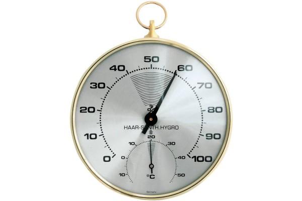 Termohigrometru analog TFA S45.2007