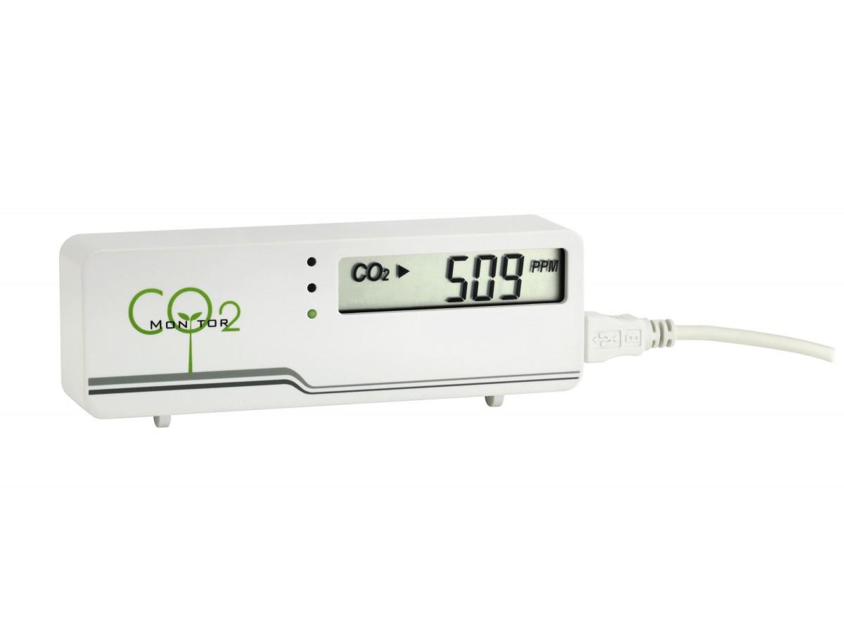Monitor CO2 AIRCO2NTROL MINI TFA 31.5006.02 imagine 2021 soldec-shop.ro