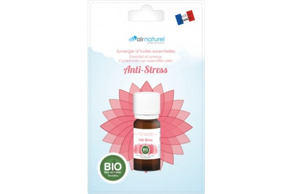 Ulei esential BIO Anti stress 10ml