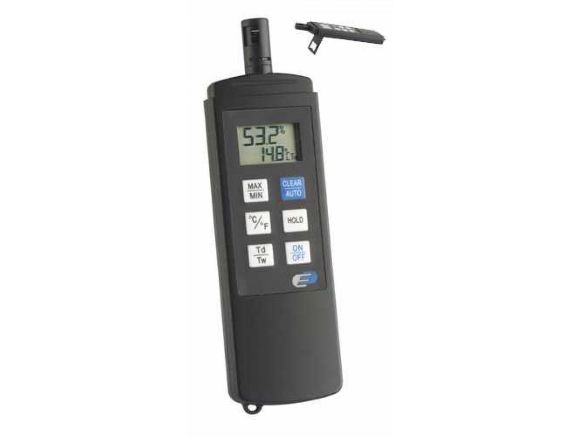Aparat masura umiditate si temperatura aer TFA S31.1028 imagine 2021 soldec-shop.ro