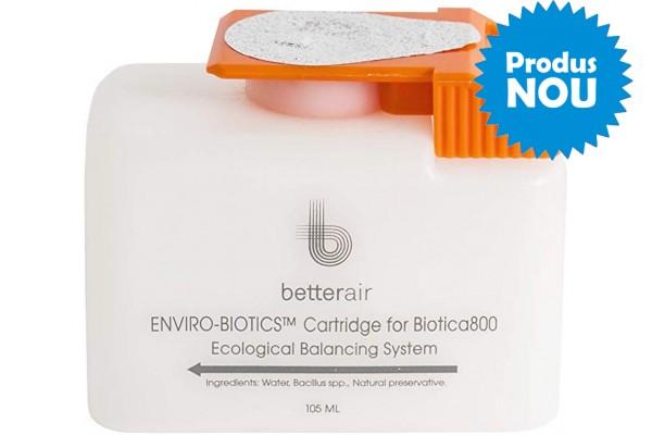 Cartus 112 ml pentru difuzor probiotice Biotica 800