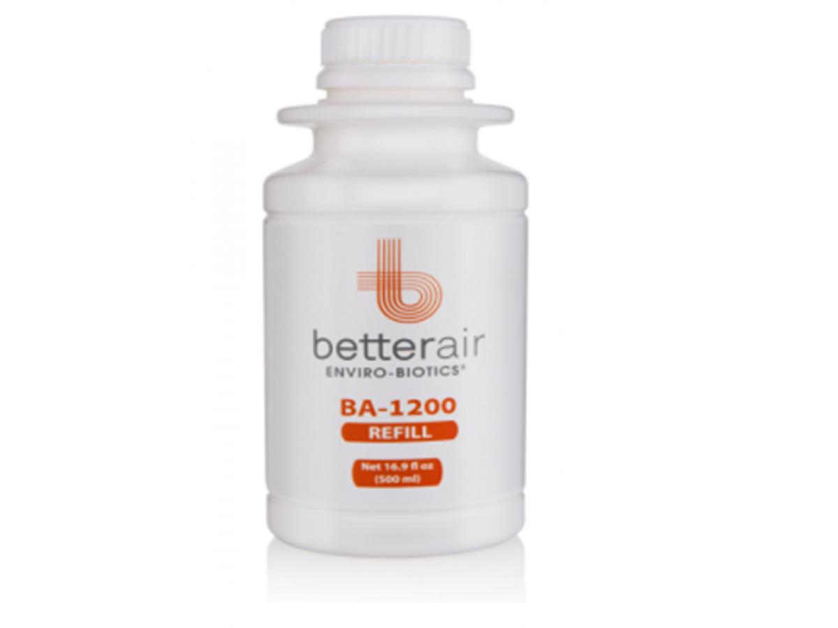 Cartus 500 ml pentru dispersor probiotice BA 1200 imagine 2021 soldec-shop.ro