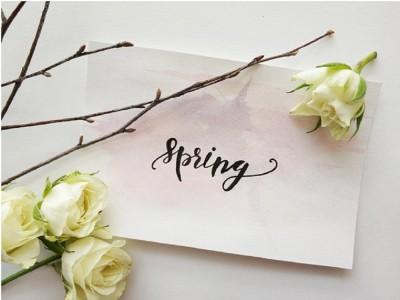 3 efecte pozitive ale primăverii, în casa ta