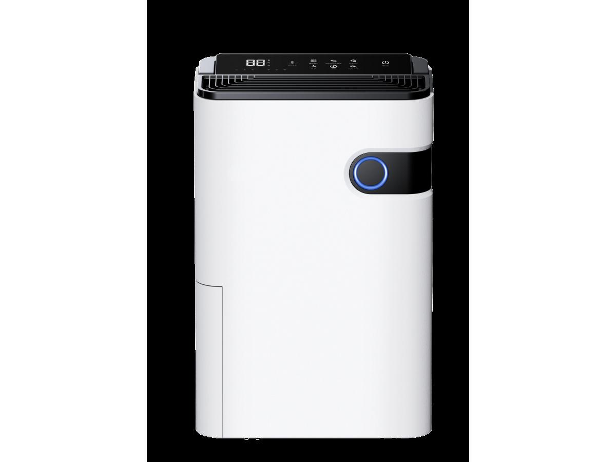 Dezumidificator OL24 Clean Filtru Hepa 24litri/zi Afisaj umiditate Timer imagine 2021 soldec-shop.ro