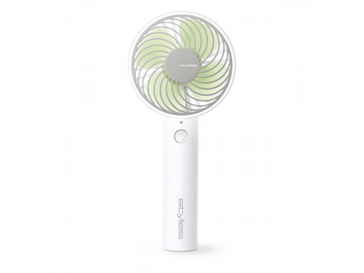 Ventilator  Mana Lacerta Verde