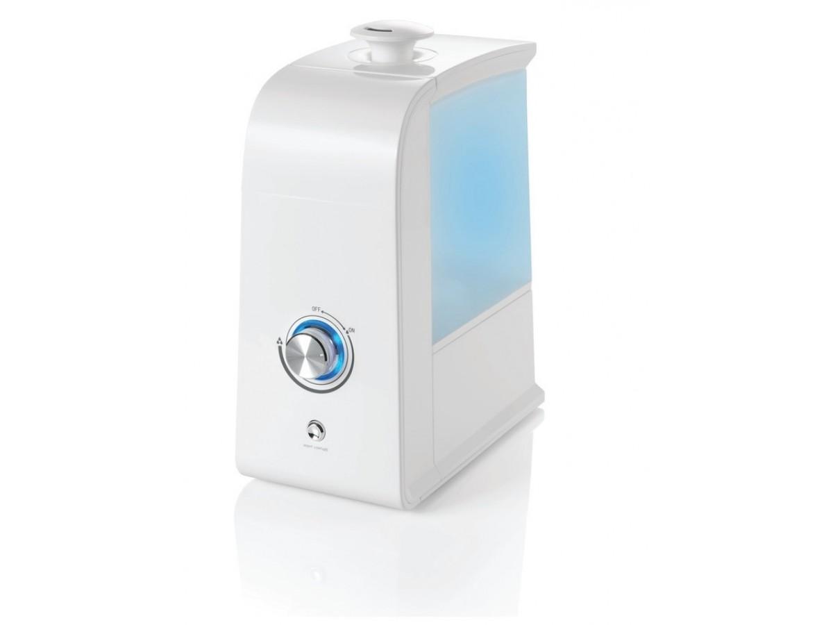 Umidificator cu ultrasunete MJS400 imagine 2021 soldec-shop.ro