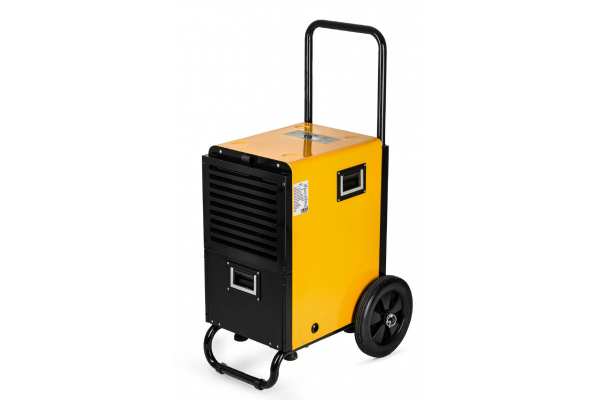 Dezumidificator industrial DHG500