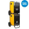 Dezumidificator industrial Oasis DHG500