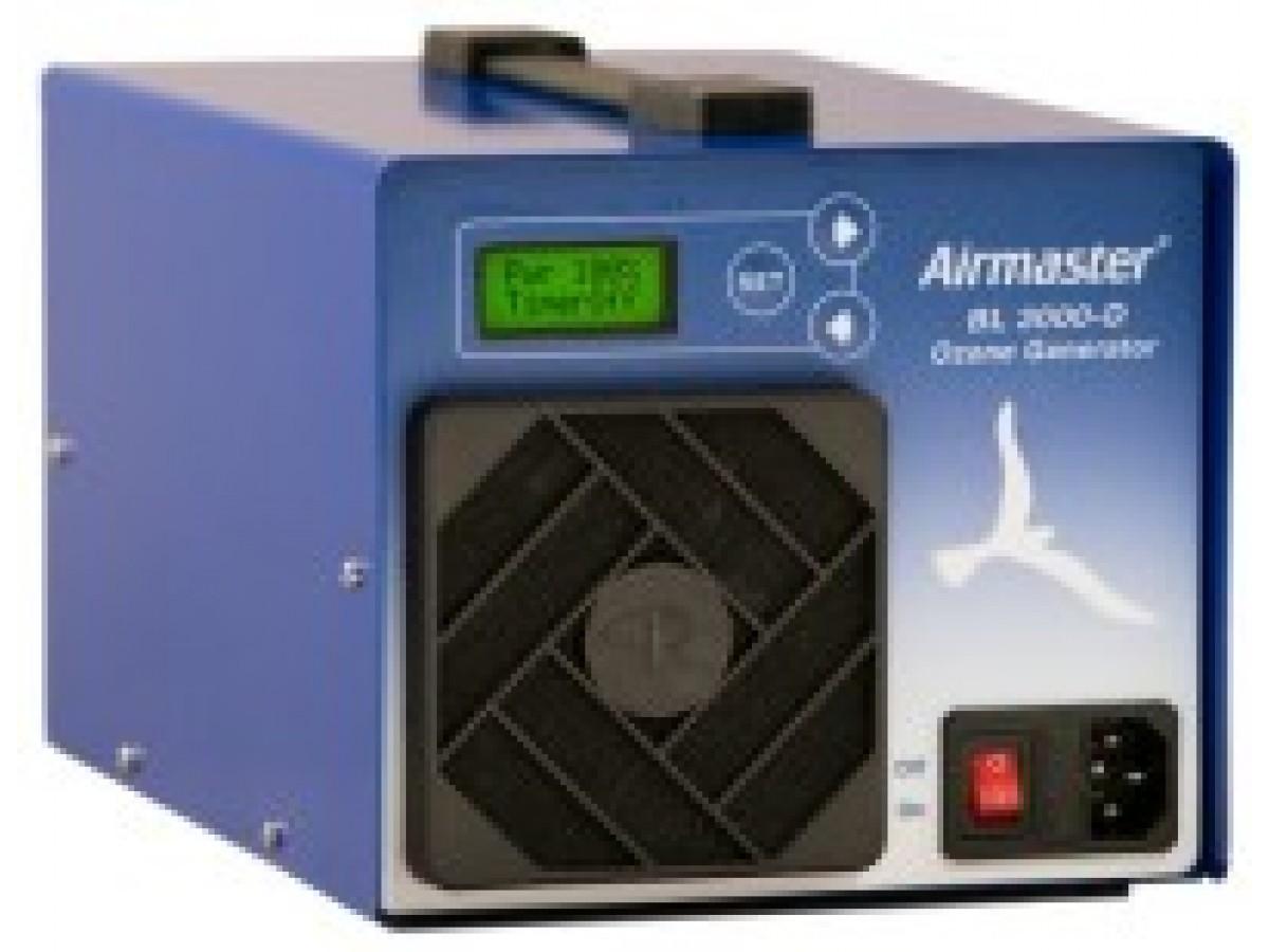 Generator ozon BL3000D pentru aer imagine 2021 soldec-shop.ro