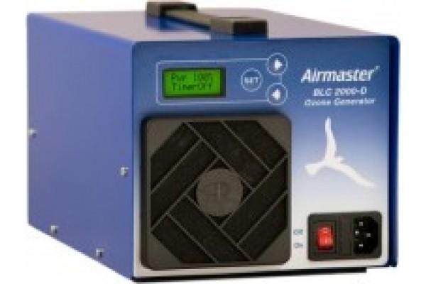 Generator ozon BLC2000D pentru aer si apa