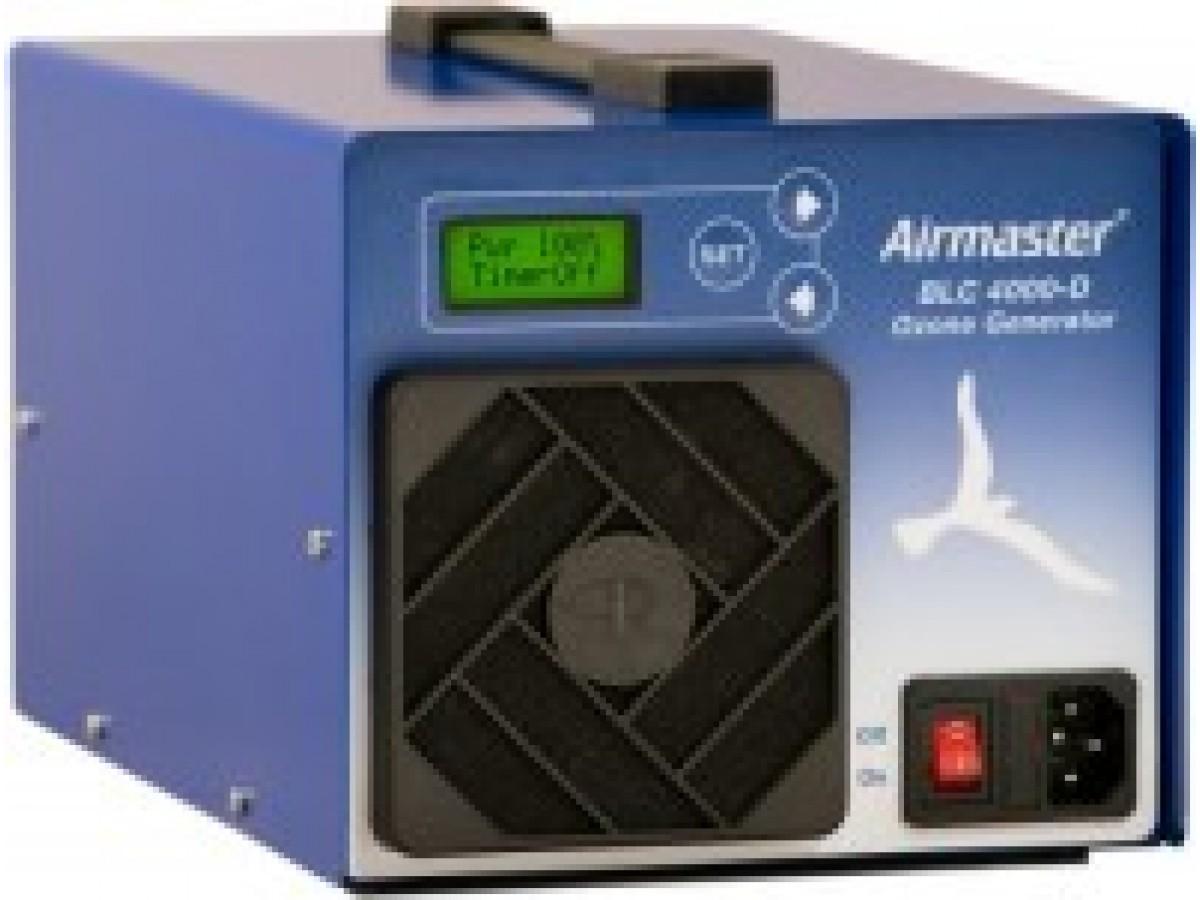 Generator ozon BLC4000D pentru aer si apa imagine 2021 soldec-shop.ro