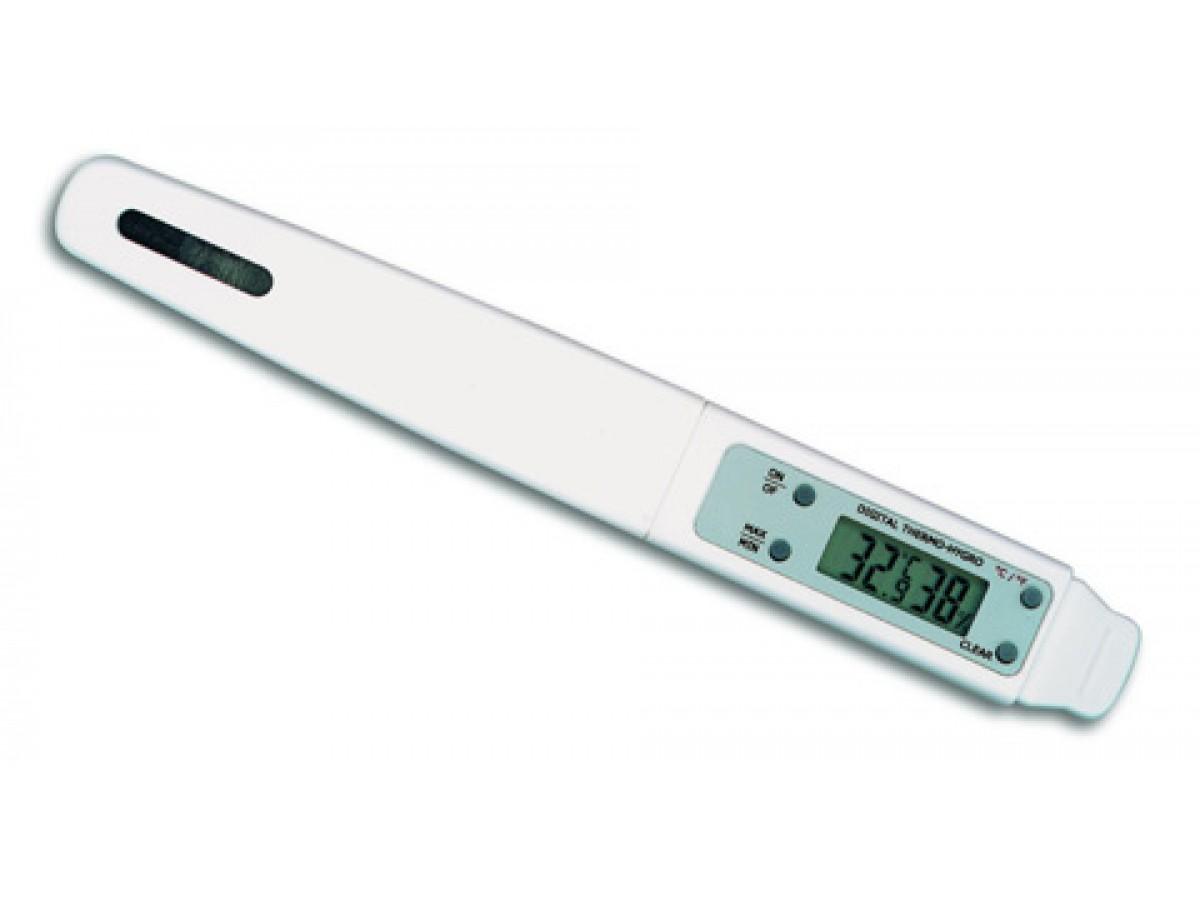 Aparat Masura Umiditate Temperatura Aer  Buzunar  S