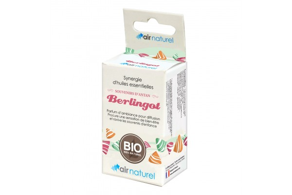 Ulei esential BIO Berlingot 15ml