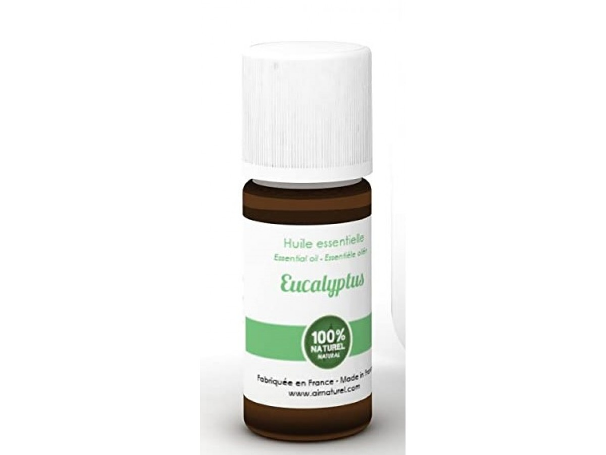 Ulei esential BIO Eucalipt 10ml imagine 2021 soldec-shop.ro