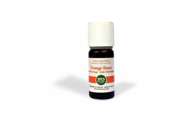 Ulei esential BIO Portocale dulci 10ml