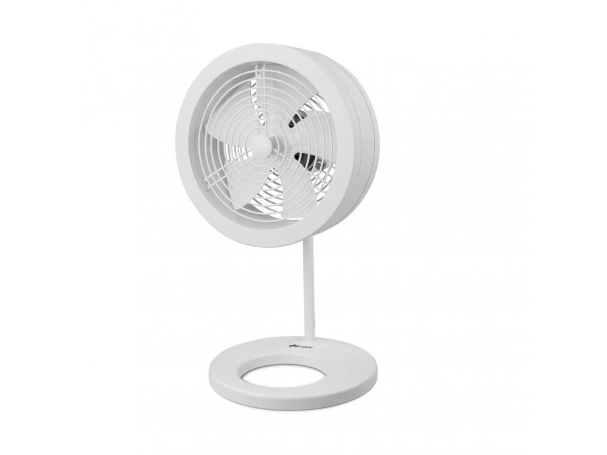 Ventilator  Masa Naos Alb Variator  Turatie