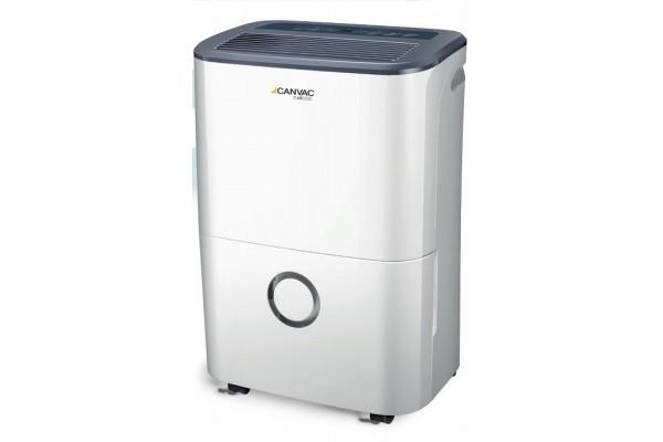 Dezumidificator casnic D220 Capacitate 20 litri Afisaj electronic umiditate