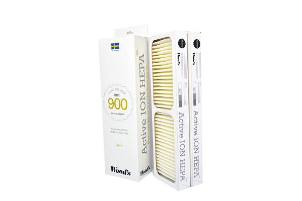 Filtru Ion Hepa Woods 900