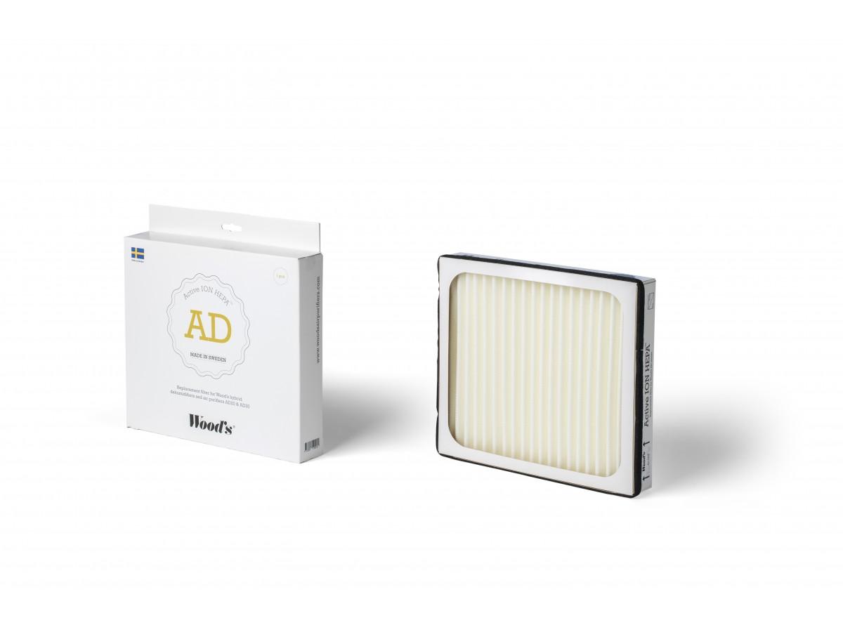 Filtru HEPA dezumidificator AD20/30 imagine 2021 soldec-shop.ro